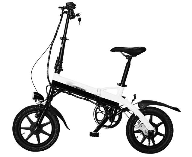 2017 new design high quality mini lithum electric bicycle electric bike 14inch light weight