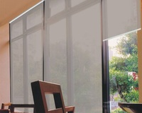 2 2.5 2.8 3m Dim Out Block Out Translucent fabric roller blinds