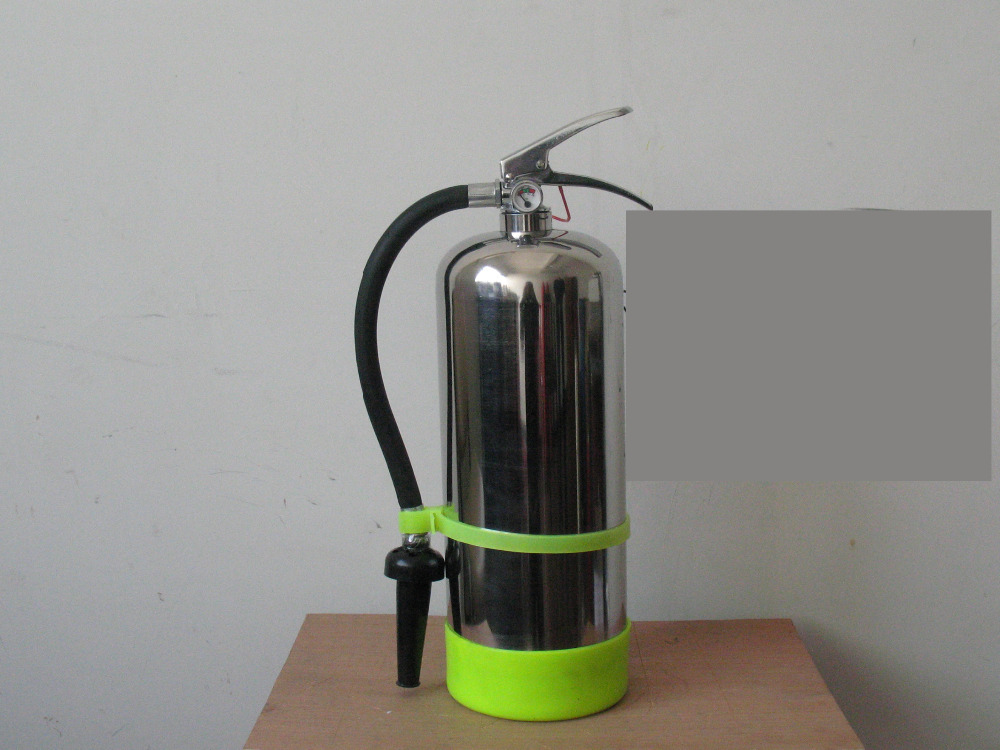New Manufacturer Smooth Surface Light Weight all types of fire extinguisher