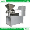 medium and big sunflower oil press with filter/big screw oil press/big cold oil press