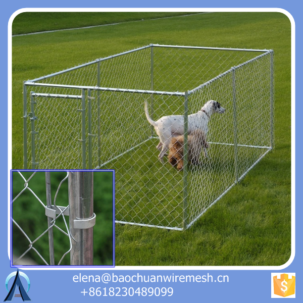 Some Top Wonderful Designs of Outdoor Dog Kennel / dog kennel
