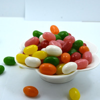 Children's Colorful Candy Jelly Beans Fruity flavour bulk for wholesale