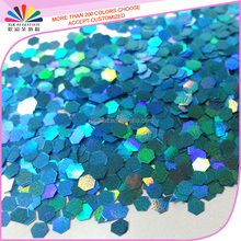 Non-toxic glitter powder paint for wholesale