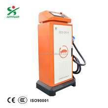 SZCD-Z30-M 30kW Intelligent Direct Current Fast Charging Equipment Ev Mobile Charging Station