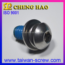 On Sale Fastener Ball And Socket Head Screw