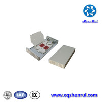 China OEM High Precision IP65 Switchboard Fiber Enclosure