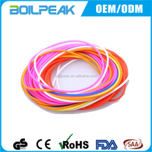 Boilpeak customized colors silicones oring