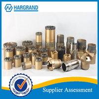 TOP Diamond core drill bit