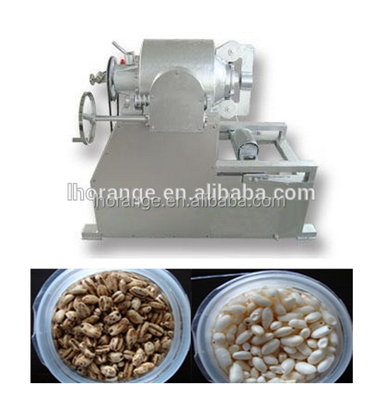 HOT! Promotion and automatic for industrial use hot air puffed rice making machine OR-AP-50