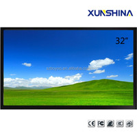 professional HD 32 inch lcd cctv monitor with factory price