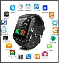 Hot Selling Smart Watch u8 Android Smart Watch Phone made in china