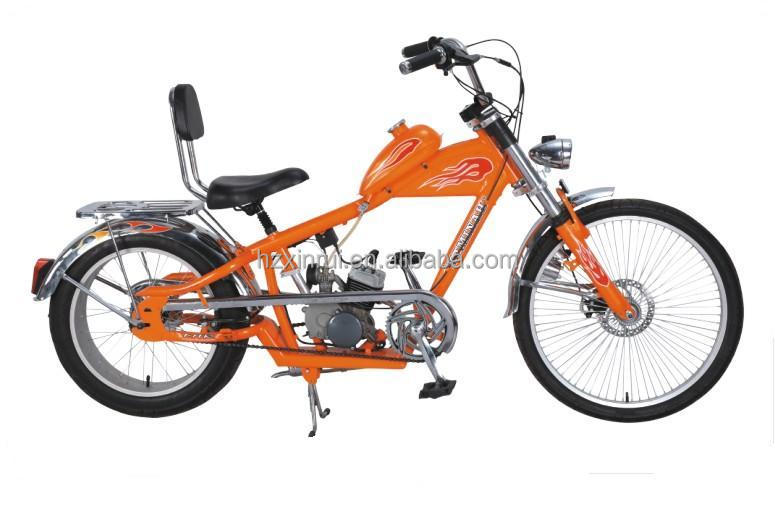 Fashionable 20 inch chopper bikes chopper bicycle moto look bike