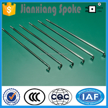 jianxiang spoke :8g 9g 10g 11g 12g 13g 14g 15g steel carbon steel stainless steel hot sale super quality cheap bicycle spoke