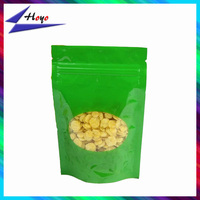 stand up herbal packing bag