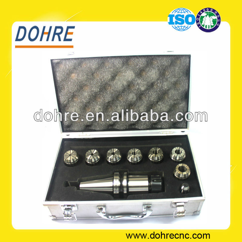 DOHRE High Accuracy ER Collet Set