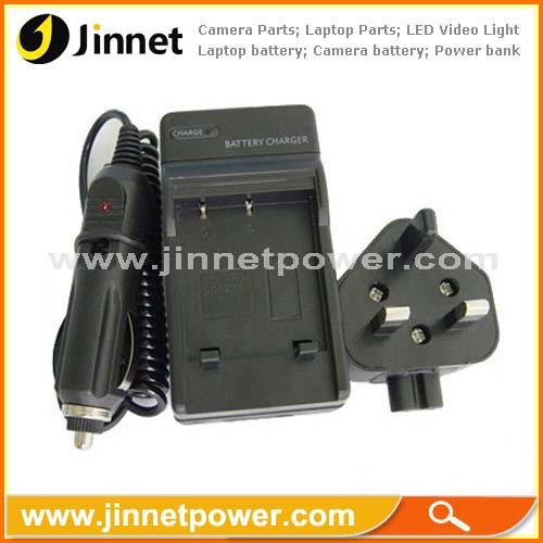 Shenzhen Factory For Nikon Battery Charger EN-EL14 EN-EL15