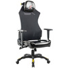 New Style Plastic Back Swivel Adjustable Modern Ergonomic Office Chair, Breathable Mesh Gaming Chair