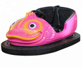 The playground is the most popular animal mini bumper car for kids guangzhou ufo