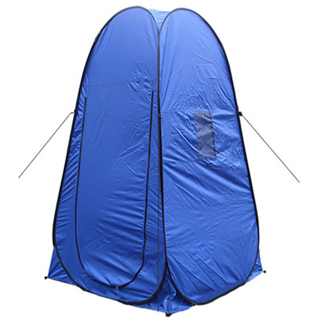 Hot Sale Foldable camping / beach shower tent portable changing shelter