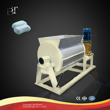 Hot sale automatic machine for bar soap making