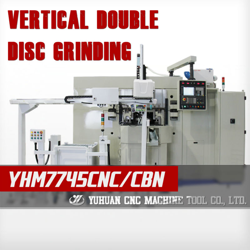 High Quality cheap sale Crankshaft Grinding Machine
