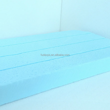 XPS extruded polystyrene foam board for building thermal insulation xps styrofoam insulation board