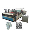 2200mm Automatic winding toilet roll making machine