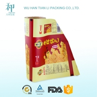 best selling products factory price sample free colorfull vivid printing food packaging plastic roll film