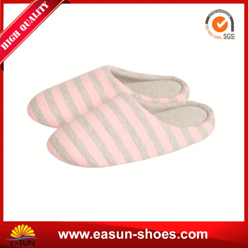 Wholesale good quality fuzzy stuffed animal slipper rollasole ballet cartoon wholesale slipper