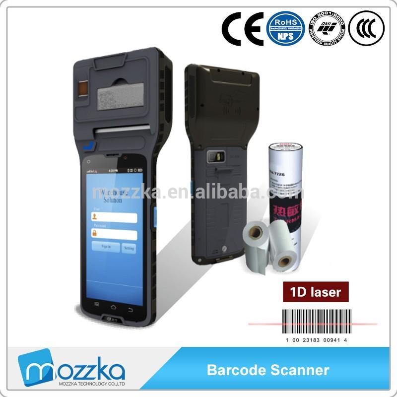 barcode scanner android deutsch kostenlos