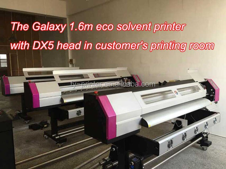 1.6m/1.8m/2.1m/2.5m /3.2m DX5 Print Head Galaxy Eco Solvent Printer Wide Format printing machine .jpg