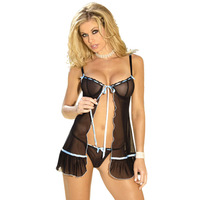 Factory Wholesale Se Se Video Real Nude Hot Sey costume sey underwear Sey Lingerie for men Quality Choice Most Popular