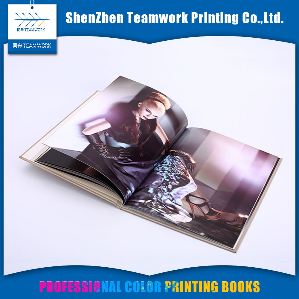 Hot Sale Cheap online shopping Color china clothing Product Catalog Printing