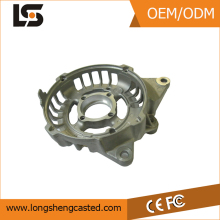 Chinese Factory Produce Customized Auto/Motorcycle Aluminum Die Casting Part