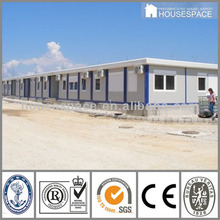Economic, modular container house,mining,oil field camp