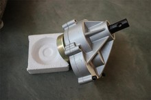 Tools used in agriculture post hole gigger gear box