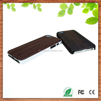 2015 new Christmas business gift for VIP clients bamboo wood pc mobile phone case for iphone 5 6 6plus