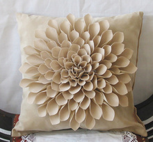 Fancy Custom 3d Cushion Cover