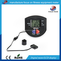 Chinese factory OEM small MOQ air stepper electric pulse counter