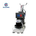 easily-operated polishing machine floors for concrete