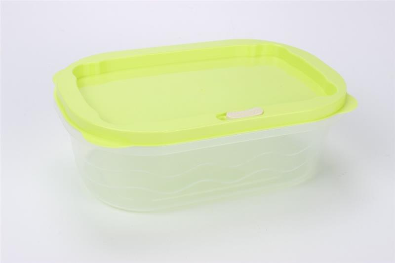 Custom Made PP Plastic rice Storage Box