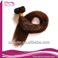 Best selling brazilian clip in hair extensions for black women