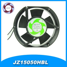 Best quality ac axial fan cooling /bearing ball cooling fans