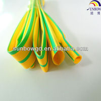 Beautiful Color PEX Material Stable Performance Heat Shrink Tube