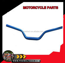 Red alloy Motorcycle Handlebar/bicycle handlebar