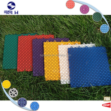 SGLH pp plastic interlocking sport outdoor workout tiles in philippines