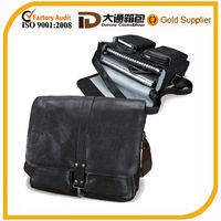 cheap new genuine leather briefcases mens