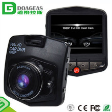 G-sensor D9 Car Dash Cam Pro 1920*1080p/30fps 170 Degree Wide Angle Vehicle Dashboard Camera