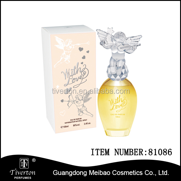 With love Angel Love Perfume For Women