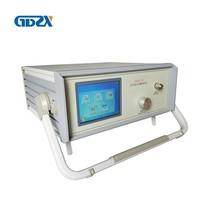 Dew Point Purity SO2 H2S CO Content Test SF6 Gas Analyzer
